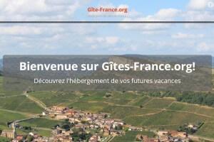 Gite-France.org: annuaire spécialisé gîtes et maisons d'hôtes en France