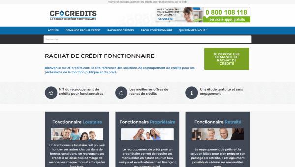 CF-crédits