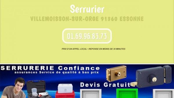 www.serrurier-villemoisson-sur-orge.net