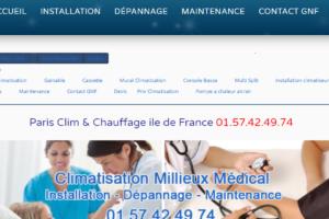 Expert climatiseur Paris et Île de France